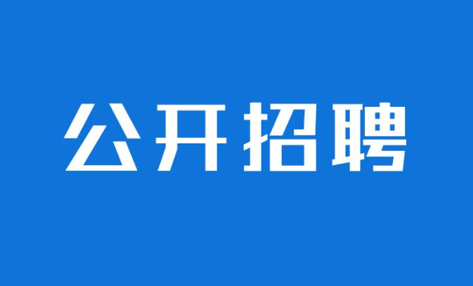 重慶高峰環境監測有限公司2021年公開招聘工作人員公告
