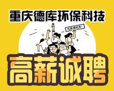 重庆德库环保科技有限公司