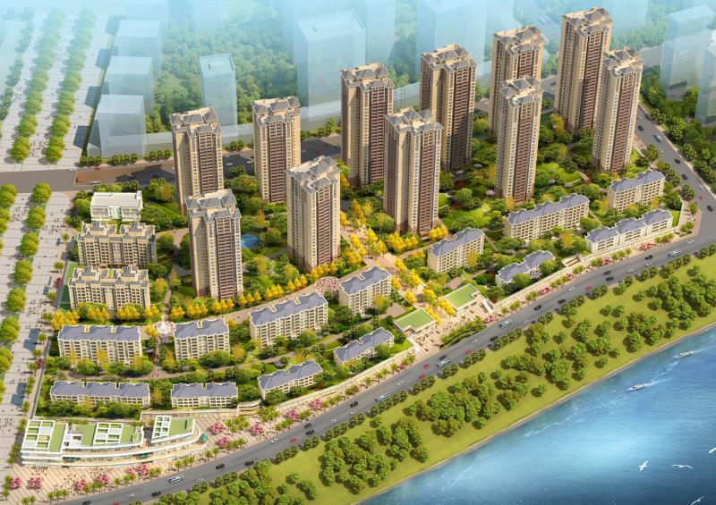 海成·濱湖上院消防安裝工程